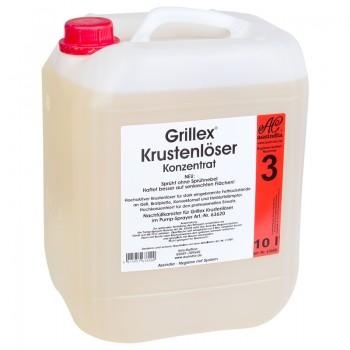 Grillex Krustenlöser 10l Kanister