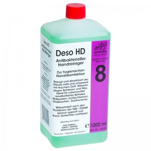 Deso HD Handreiniger 1000ml