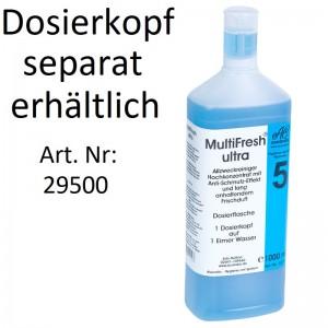 MultiFresh Ultra Allzweckreiniger 1000ml Flasche