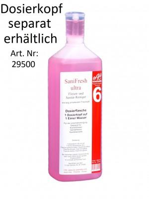 SaniFresh Fliesenreiniger 1000ml Flasche