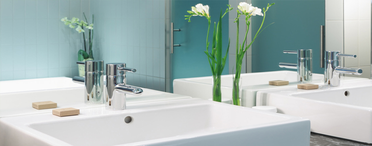 reinigungsmittel f r wc wanne dusche und waschbecken. Black Bedroom Furniture Sets. Home Design Ideas
