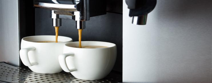 Kaffeemaschinen-Reiniger