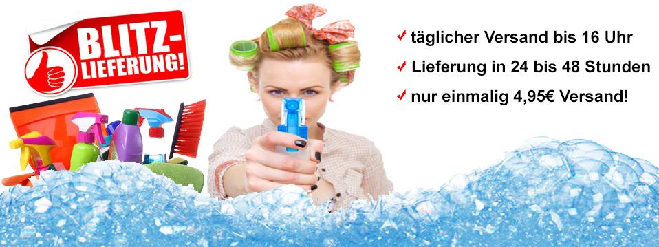 Reinigungsmittel Onlineshop